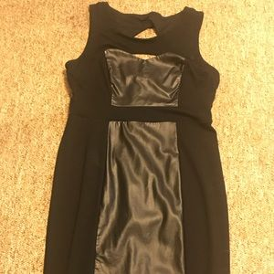 TORRIS BODYCON DRESS